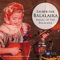 Zauber Der Balalaika