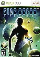 Star Ocean: Last Hope