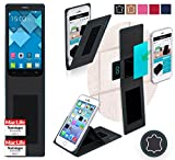 reboon Cover for Alcatel OneTouch Pixi First Case |