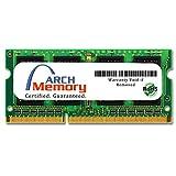 Arch Memory 4 GB 204-Pin DDR3 So-dimm RAM for Dell Latitude E6410 (468-9015)