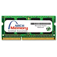 Arch Memory 4GB (1 x 4 GB) 204ピン DDR3 So-dimm HP Pavilion Entertainment dm4t Series RAM用