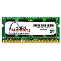 Arch Memory 8 GB (1 x 8 GB) 204ピン DDR3 So-dimm HP ENVY Sleekbook 4-1011sd RAM用