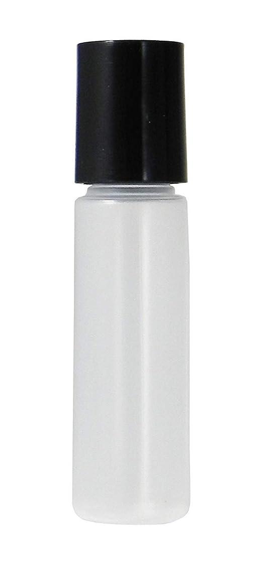 注釈を付ける宣教師スキニーミニボトル容器 10ml クリア (100個セット) 【化粧品容器】
