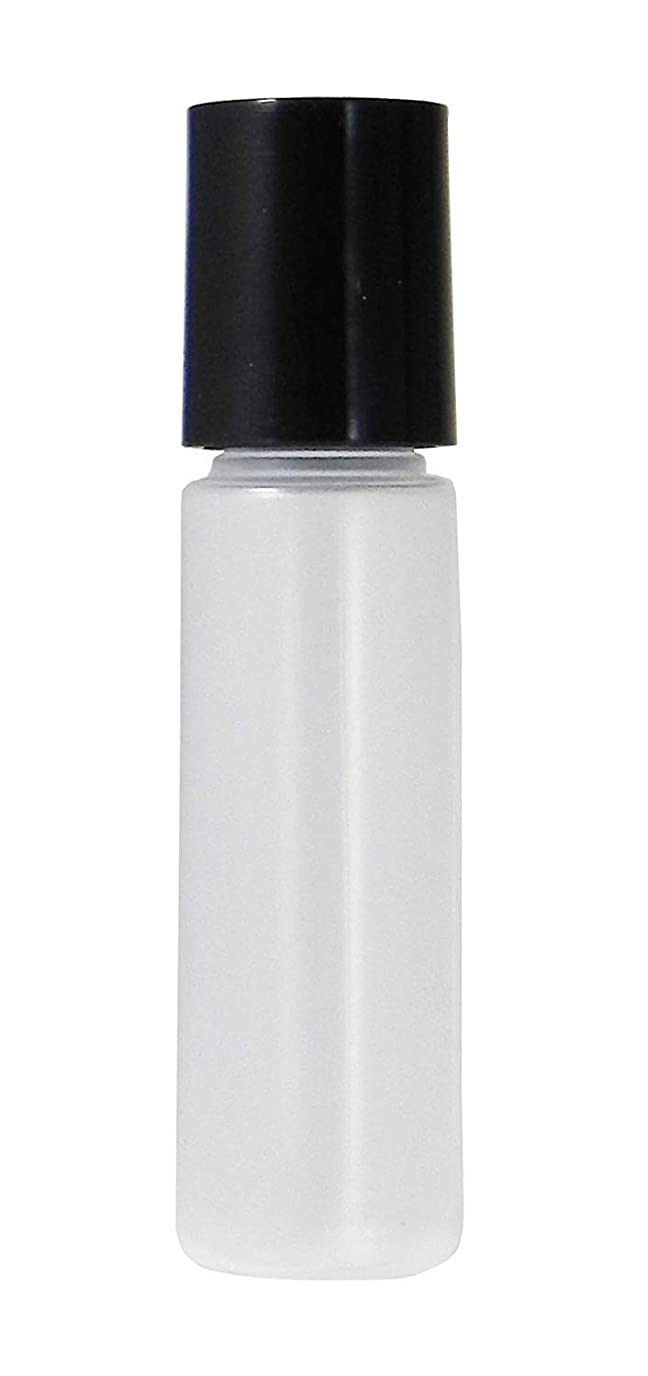 ミニボトル容器 10ml クリア (5個セット) 【化粧品容器】