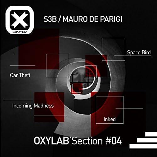 S3b & Mauro de Parigi