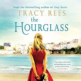 The Hourglass                   By:                                                                                                                                 Tracy Rees                               Narrated by:                                                                                                                                 Charlotte Strevens,                                                                                        Imogen Church                      Length: 15 hrs and 4 mins     220 ratings     Overall 4.5