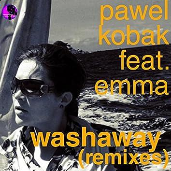 Washaway (Remixes)