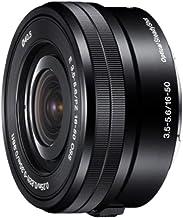 ソニー 標準ズームレンズ E PZ 16-50mm F3.5-5.6 OSS ソニー Eマウント用 APS-C専用 SELP1650