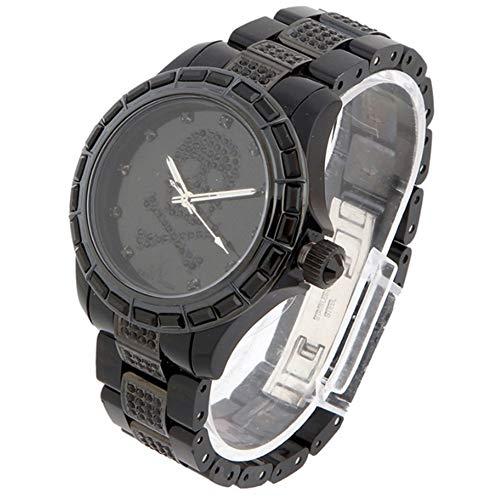 Toy Watch k16b–Orologio, cinturino in acciaio inox