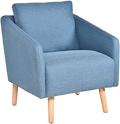 Amazon.com: Hebel Swoop Geometric Accent Chair | Model ...