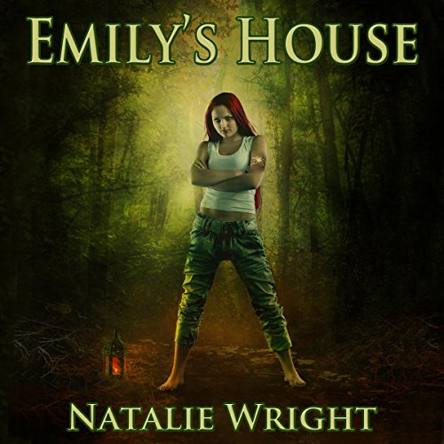 Emily's House audiobook cover art