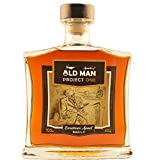 Project One (Caribbean Spirit) by Spirits of Old Man 40% 0,7l -