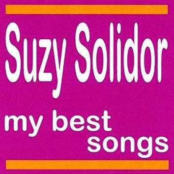 My Best Songs - Suzy Solidor