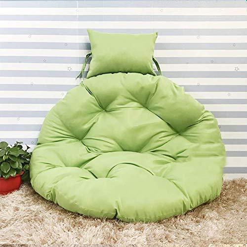 SMX groot zitkussen traagschuim zachte en anti-slip bodem geeft rugpijn, voor hammock