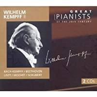 Wilhelm Kempf II (Great Pianists of the 20th Century, No. 56) (1999-04-13)