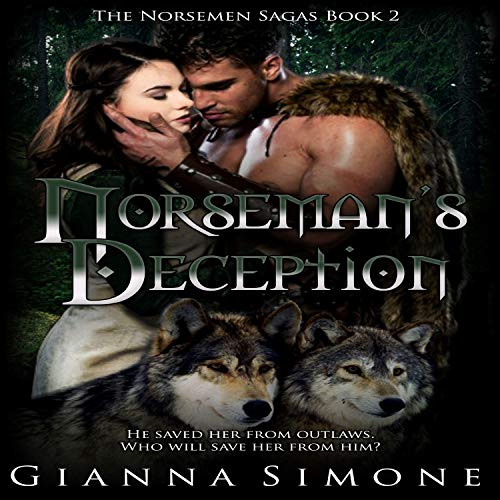 Norseman's Deception Audiobook By Gianna Simone cover art
