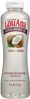 louana coconut oil for hair