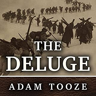 The Deluge cover art