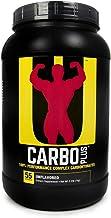 Universal Nutrition Carbo Plus Powder 2 x 1Kg 2Kg Powder Estimated Price : £ 15,77