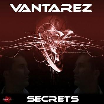 Secrets - Das Trance Album