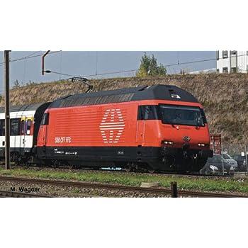 Roco 70451 H0 E-Lok Rc3 der SJ