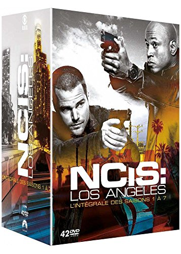NCIS : Los Angeles-L'intégrale des Saisons 1 à 7