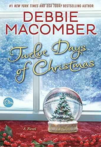 Image of Twelve Days of Christmas: A Christmas Novel