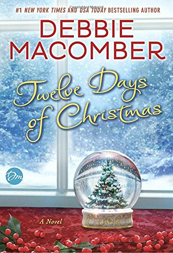 Image of Twelve Days of Christmas: A Christmas Novel