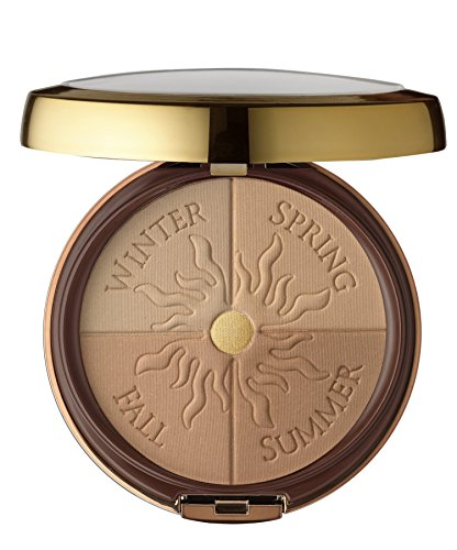 Physicians Formula Bronze Booster Glow-Boosting Season-to-Season Bronzer, Light to Medium, 0.27 Ounces