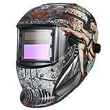 Best Auto-darkening Welding Helmets - Welding Helmet, Auto Darkening Welding Mask, Roeam Safety Review