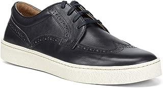 Donald Pliner Men's Murphy Antique Calf Leather Oxford Shoes