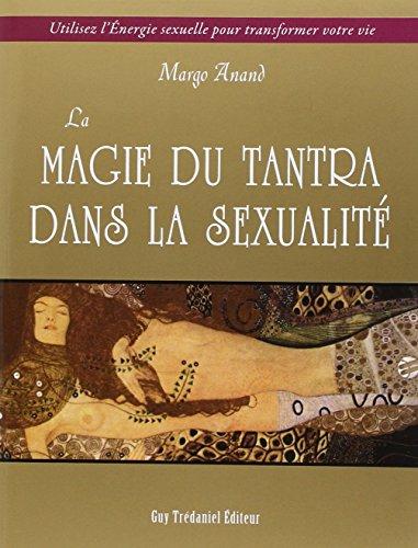 Keajaiban Tantra dalam seksualitas