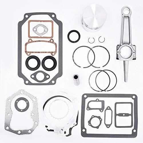 Autu Parts Rebuild kit for K301 M12 12HP ENGINE Standard Size Piston Gaskets