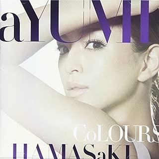 Colours by Ayumi Hamasaki (2013-05-04)
