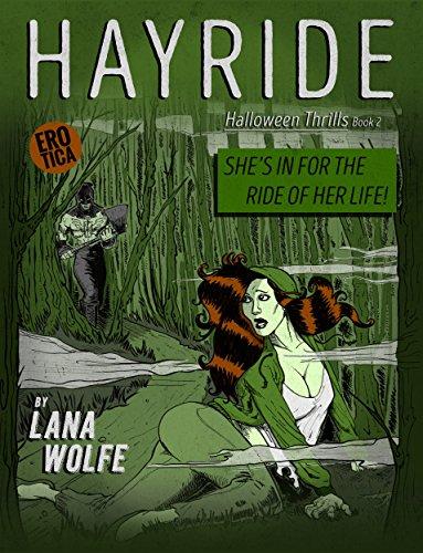 Hayride (Halloween Thrills Book 2) (English Edition)