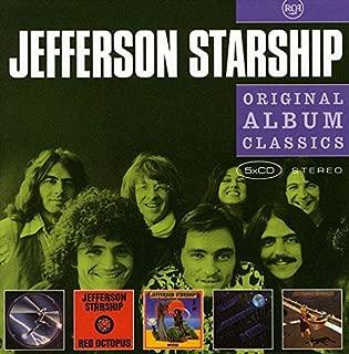 Original Album Classics Slipcase