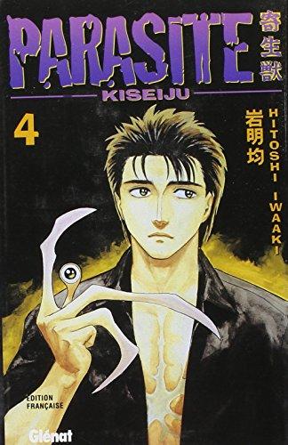 Parasite Kiseiju, tome 4