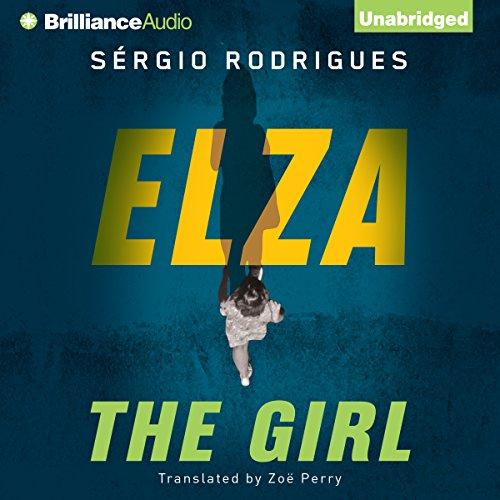 Elza cover art