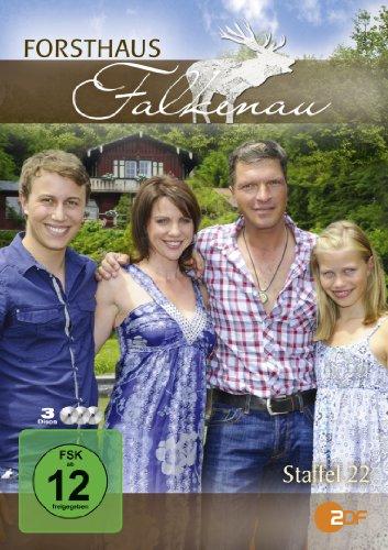 Forsthaus Falkenau - Staffel 22 [3 DVDs]