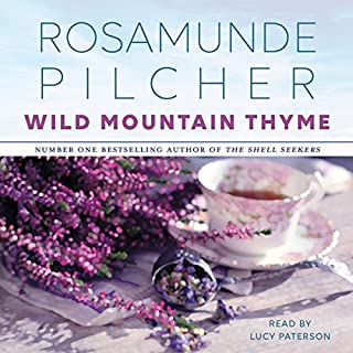 Wild Mountain Thyme audiobook cover art