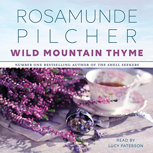 Couverture de Wild Mountain Thyme