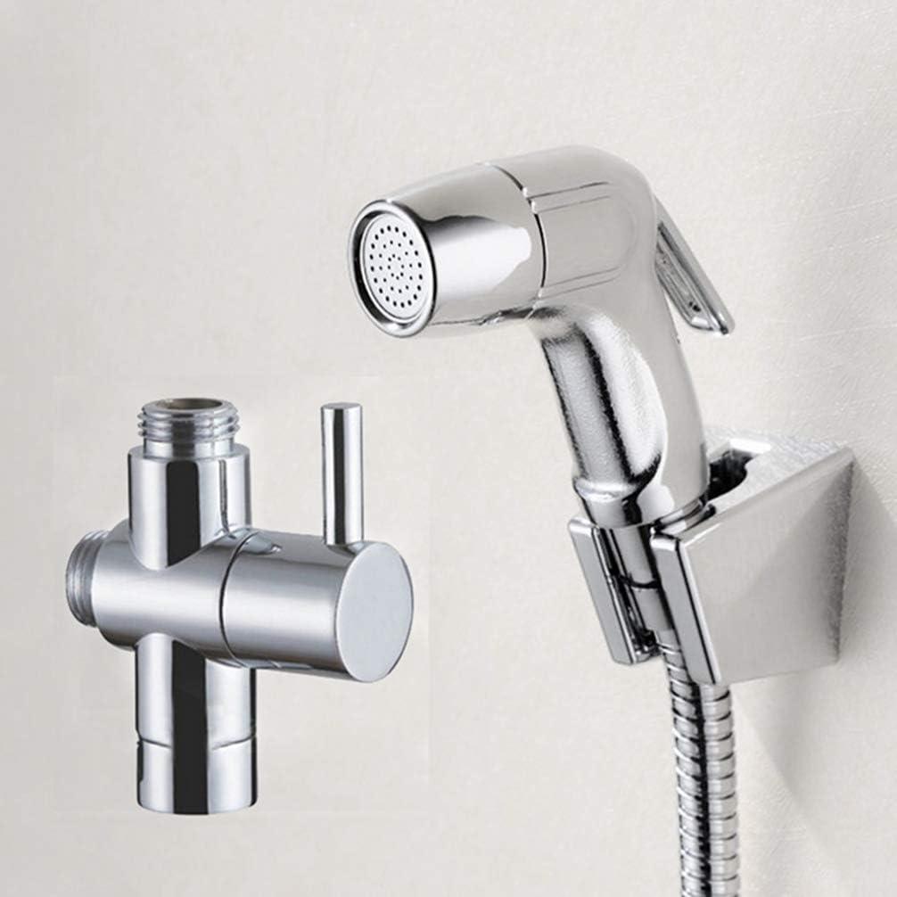 Lefran Toilet Manufacturer direct New sales delivery Bathroom Abs Handheld Diaper Sprayer Shower Sh Set