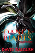 A Dance of Blades (Shadowdance 2)