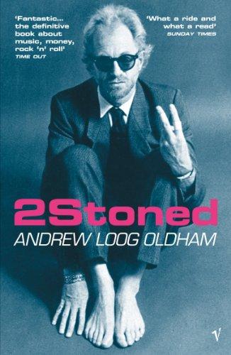 2Stoned (English Edition)