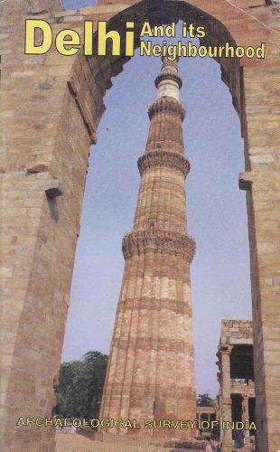 Delhi and its neighbourhood