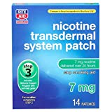 Best Clear Nicotine Patches - Rite Aid Nicotine Transdermal System Patch, Step 3 Review