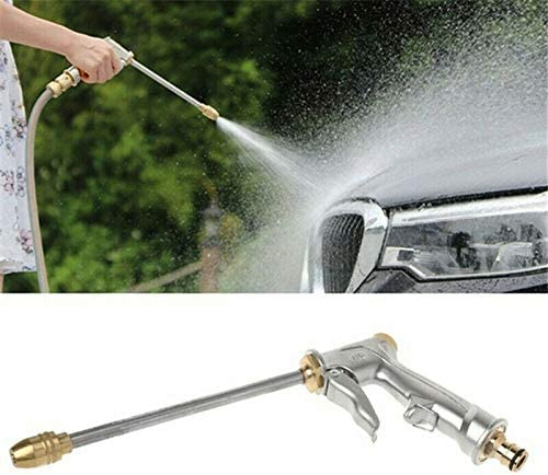 FANMU Omaha Mall High Pressure Rotating Water Spray Bra Metal with Mesa Mall Long Gun