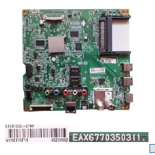 Desconocido Placa Main LG EAX67703503 (1.1) 43LK6100PLB
