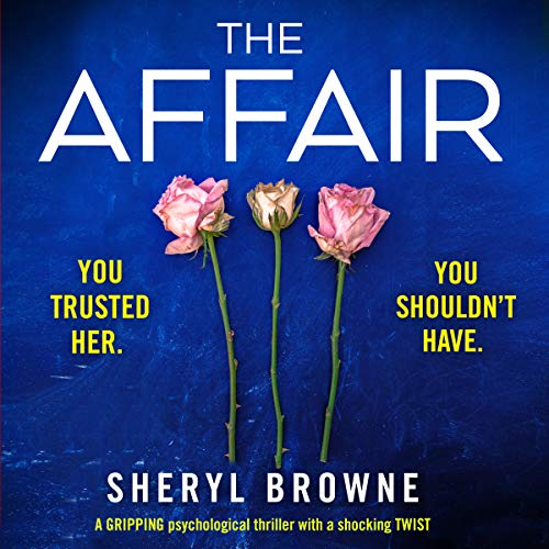 The Affair cover art