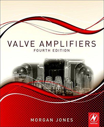 Valve Amplifiers (English Edition)